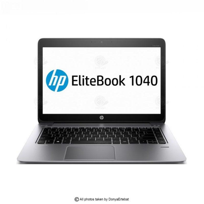 لپ تاپ HP مدل Folio 1040