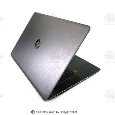 لپ تاپ HP مدل Zbook Studio G3