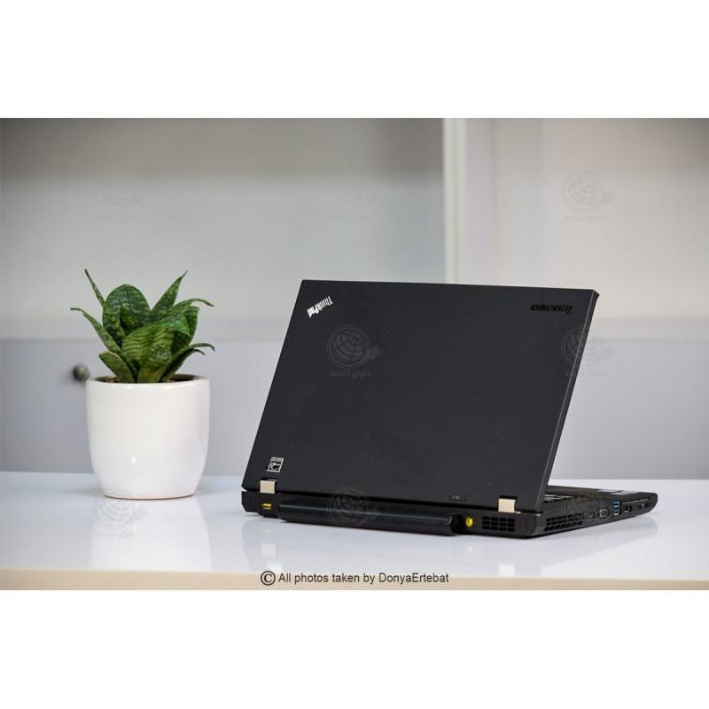لپ تاپ Lenovo مدل ThinkPad W530