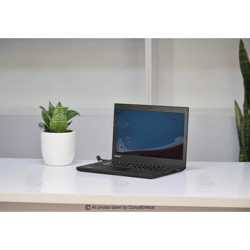 لپ تاپ Lenovo مدل Thinkpad T440