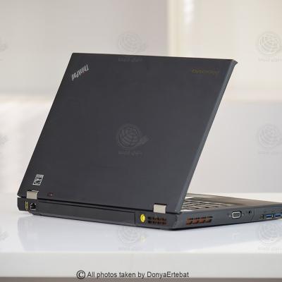 لپ تاپ Lenovo مدل Thinkpad T420