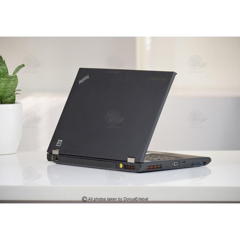 لپ تاپ Lenovo مدل Thinkpad T430