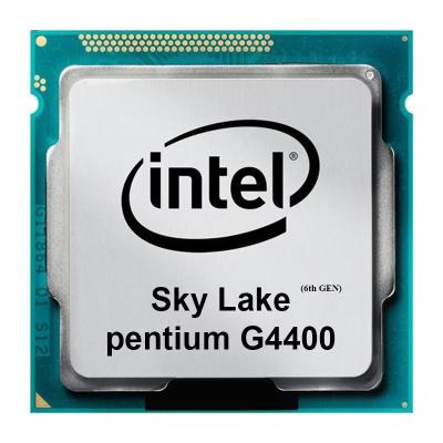 پردازنده Intel مدل Pentium G4400