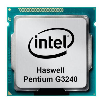پردازنده Intel مدل Pentium G3240