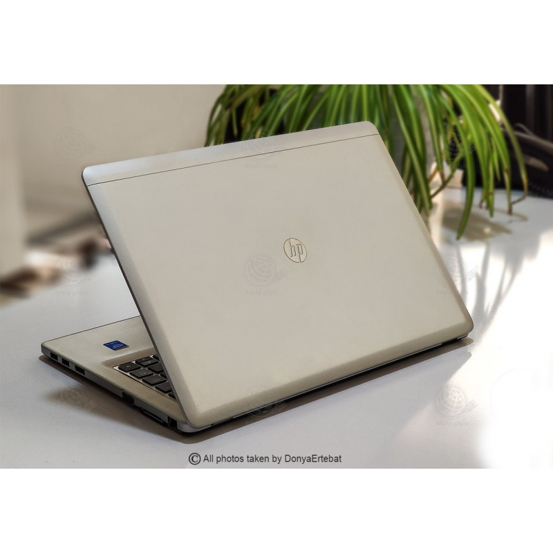 لپ تاپ HP مدل EliteBook Folio 9480m - A