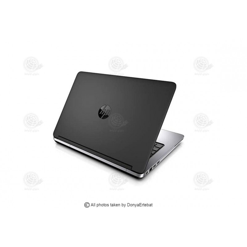 لپ تاپ HP مدل ProBook 650 G2