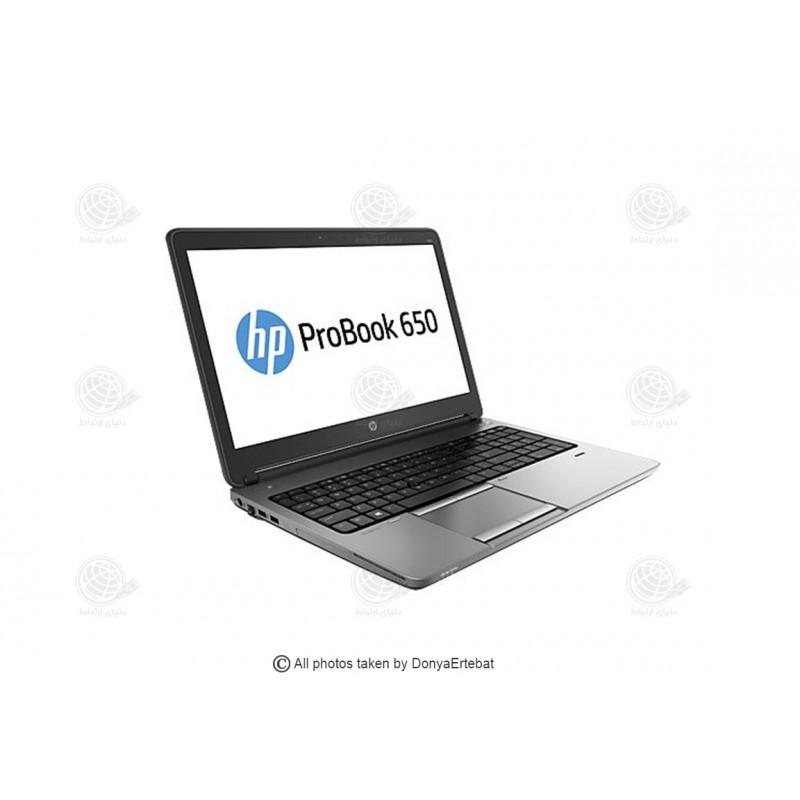 لپ تاپ HP مدل ProBook 650 G1