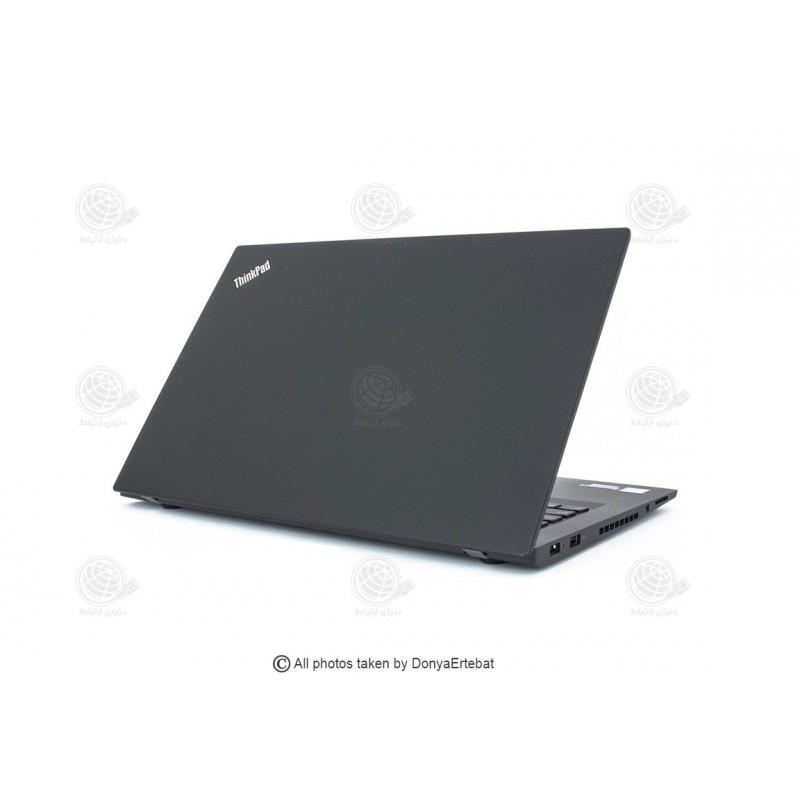 لپ تاپ Lenovo مدل ThinkPad T470