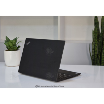 لپ تاپ Lenovo مدل ThinkPad P52s