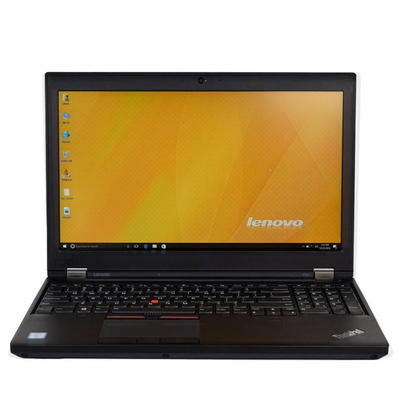 لپ تاپ Lenovo مدل ThinkPad P50