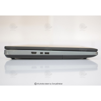 لپ تاپ DELL مدل Precision 7710