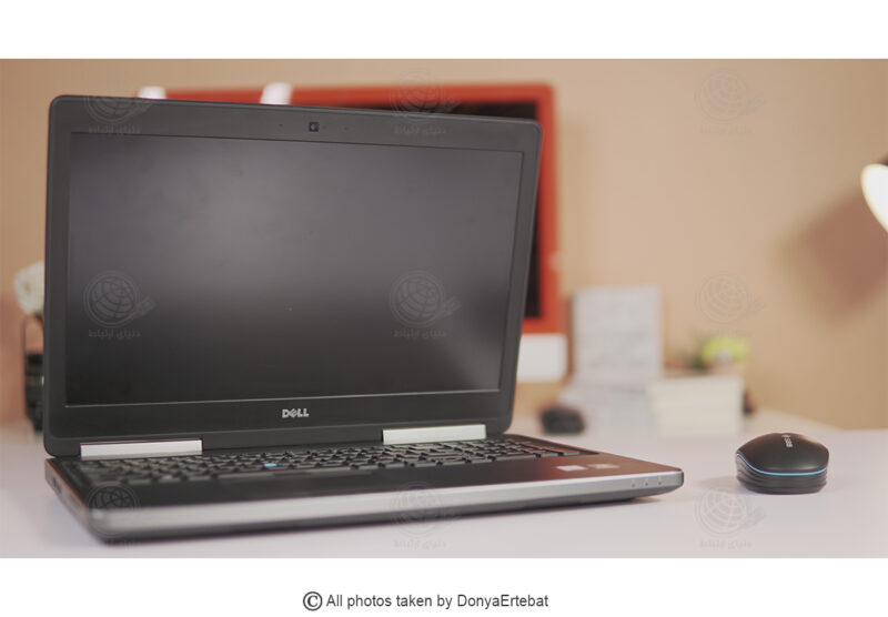 لپ تاپ DELL مدل Precision 7510