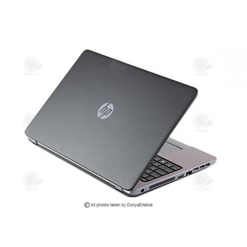 لپ تاپ HP مدل ProBook 450 G1 - B