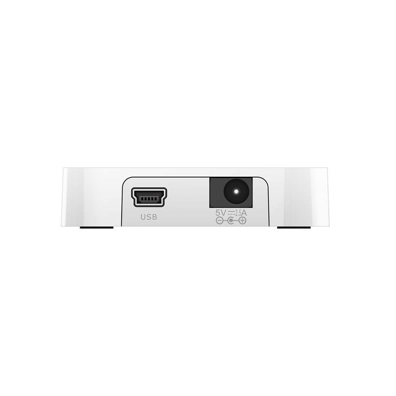 هاب 4 پورت USB 2.0 دی-لینک مدل DUB-H4