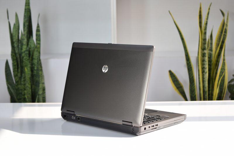 لپ تاپ HP مدل ProBook6470b - B