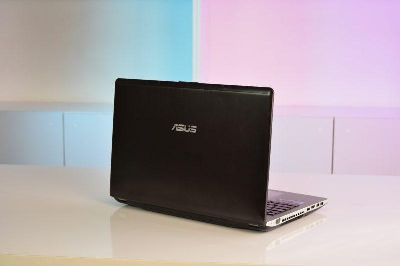 لپ تاپ ASUS مدل N56VZ