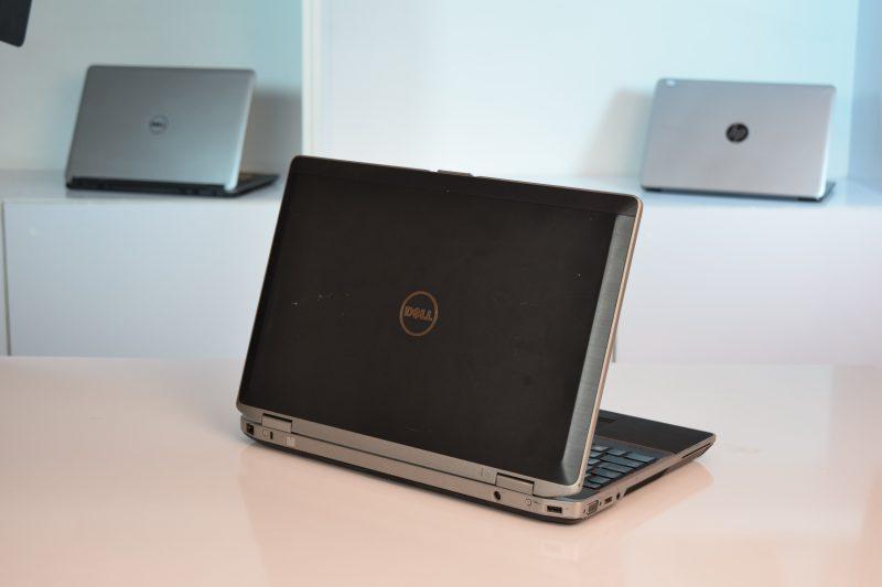 لپ تاپ DELL مدل Latitude E6520