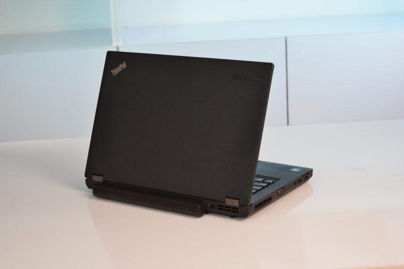لپ تاپ Lenovo مدل Thinkpad T440p
