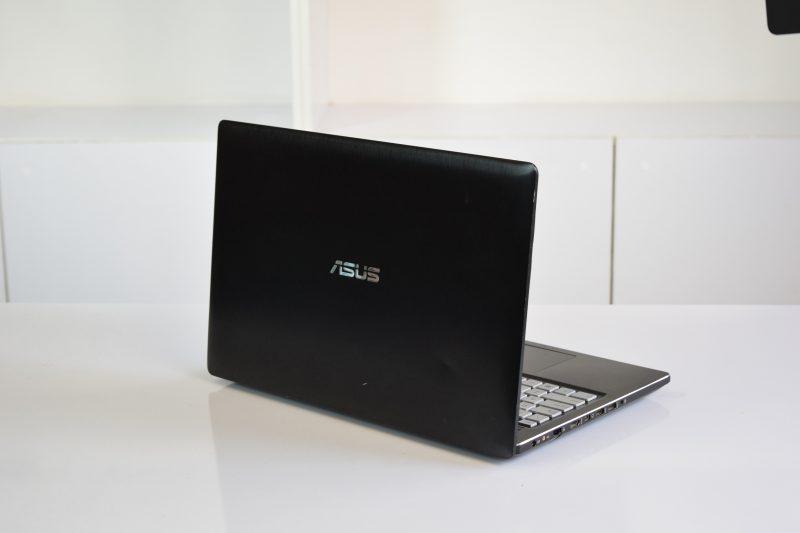 لپ تاپ ASUS مدل Q550LF