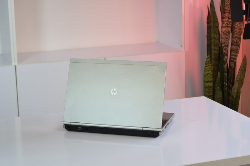 لپ تاپ HP مدل EliteBook 8560p - A