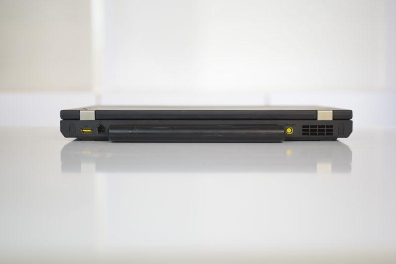 لپ تاپ Lenovo مدل Thinkpad T520 - C