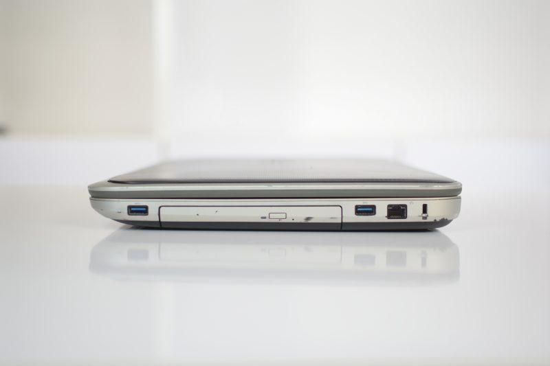 لپ تاپ DELL مدل Inspiron 7720