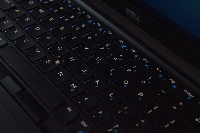 لپ تاپ DELL مدل Latitude E5480