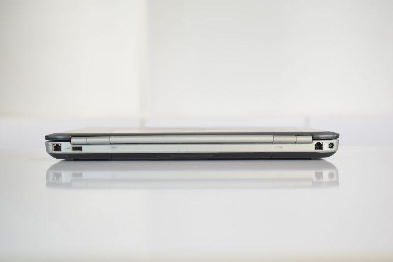 لپ تاپ DELL مدل Latitude E5520