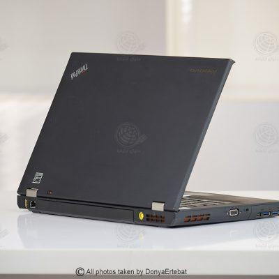 لپ تاپ Lenovo مدل Thinkpad T420 - B