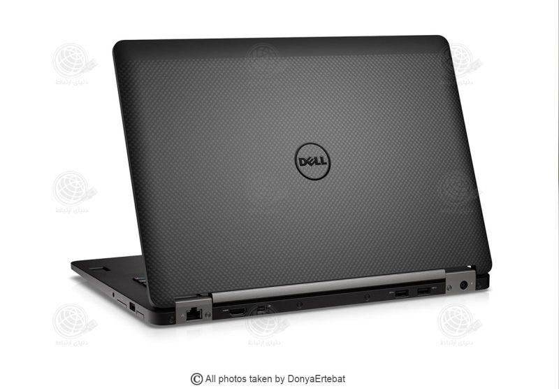 لپ تاپ DELL مدل Latitude E7470 - B