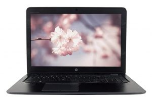 لپ تاپ های ورک استیشن ZBook