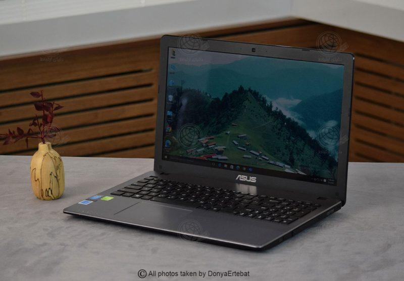 لپ تاپ ASUS مدل X550LB