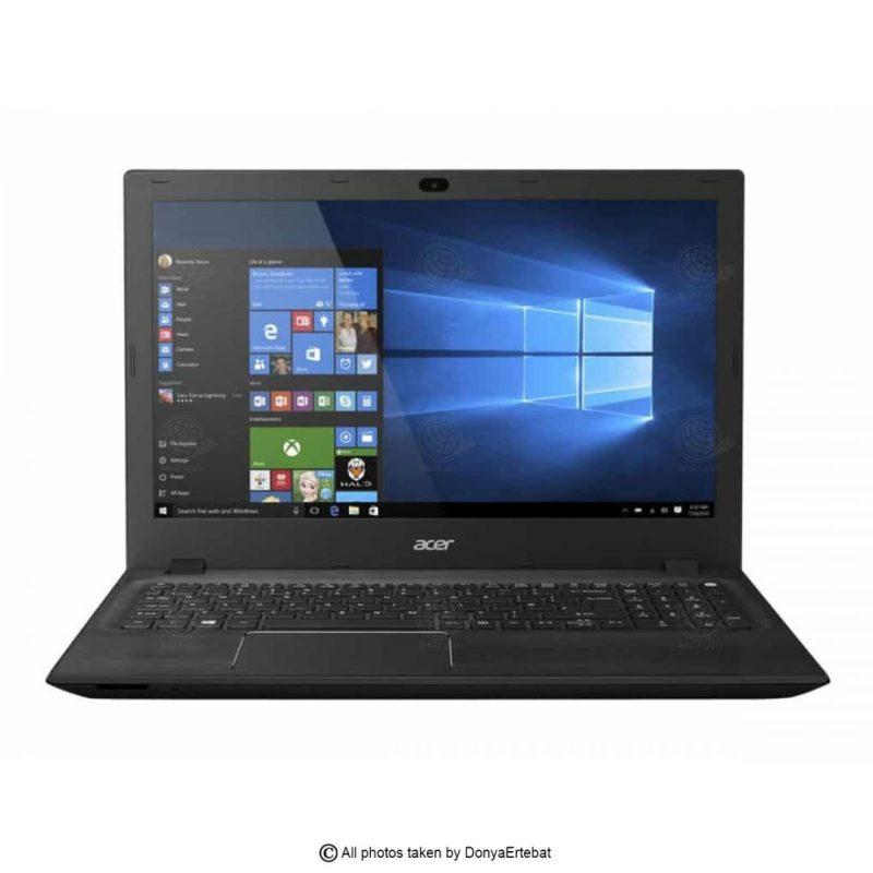 لپ تاپ Acer مدل Aspire F5-571