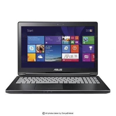 لپ تاپ ASUS مدل Q551LN