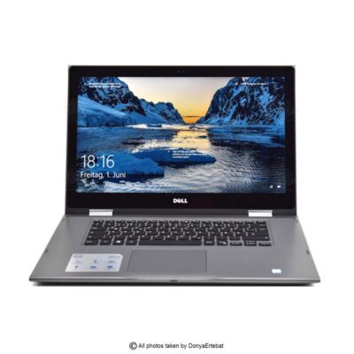 لپ تاپ DELL مدل Inspiron 15 5579