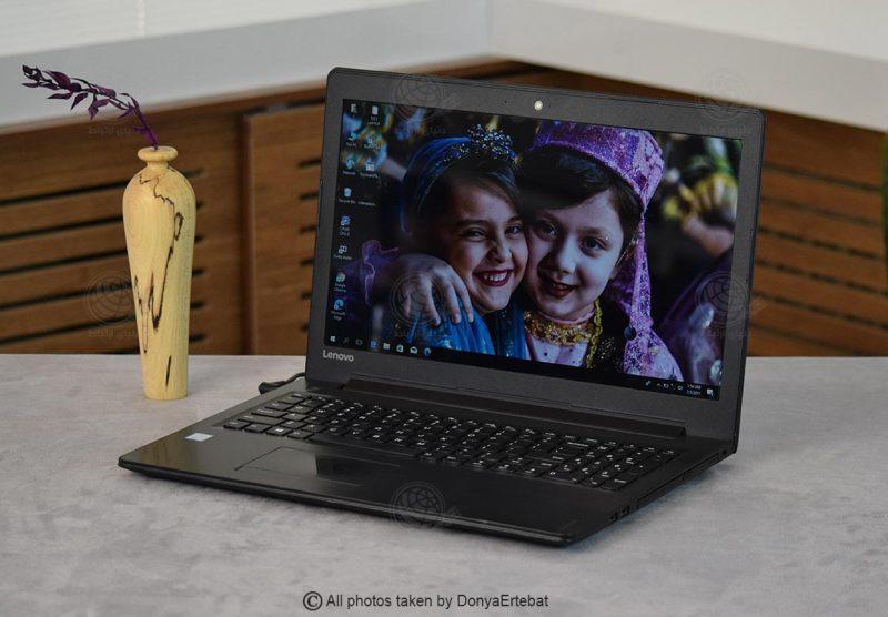 لپ تاپ Lenovo مدل IdeaPad 310