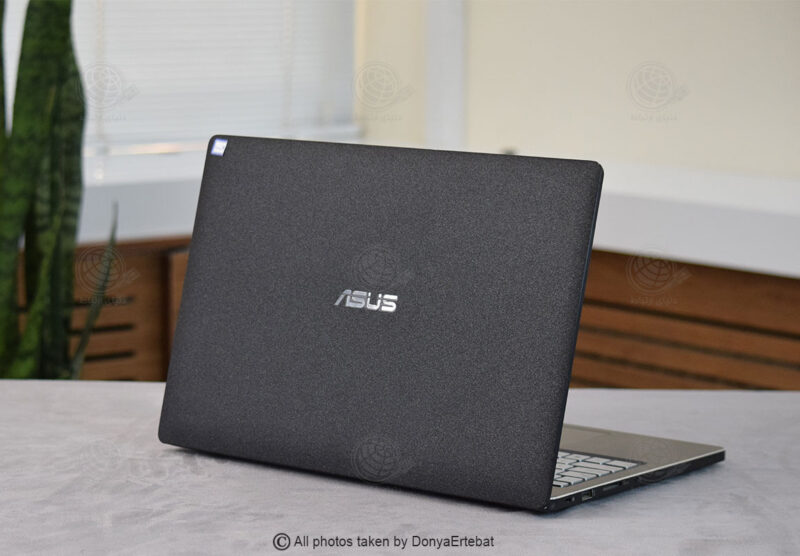 لپ تاپ ASUS مدل Q501LA