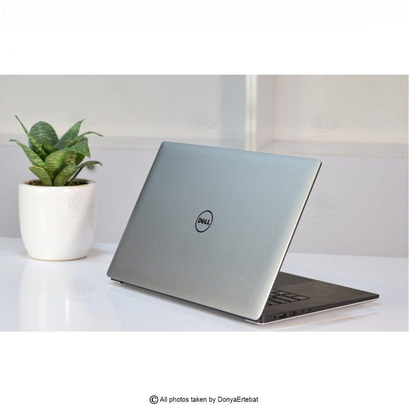 لپ تاپ DELL مدل Precision Mobile Workstation 5510 – C