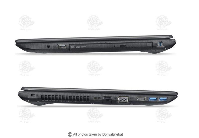 لپ تاپ Acer مدل Aspire E5-575