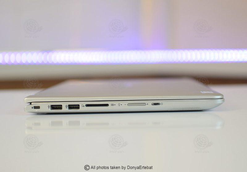 لپ تاپ ASUS مدل Q405UA