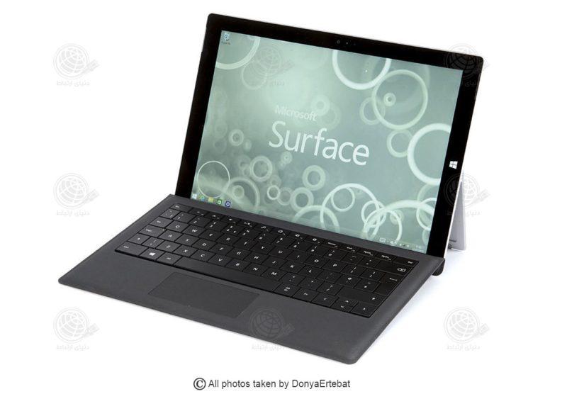 تبلت Microsoft مدل Surface Pro 3