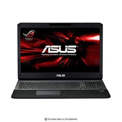 لپ تاپ گیمینگ ASUS مدل G75VW – A