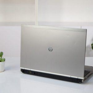 لپ تاپ HP مدل EliteBook 8570p - A
