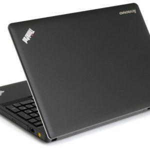 لپ تاپ Lenovo مدل Thinkpad Edge E530